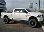 2018 Ram 2500 Crew Cab 4x4, Pickup #JG217437 - photo 1