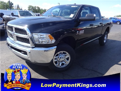 2018 Ram 2500 Crew Cab 4x4,  Pickup #JG270709 - photo 1
