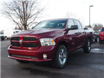 2018 Ram 1500 Crew Cab 4x4, Pickup #JS146987 - photo 1