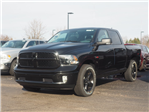 2018 Ram 1500 Crew Cab 4x4, Pickup #JS296204 - photo 1