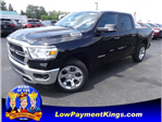 2019 Ram 1500 Crew Cab 4x4,  Pickup #KN571642 - photo 1