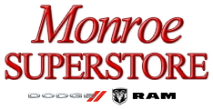 Monroe Dodge Chrysler logo
