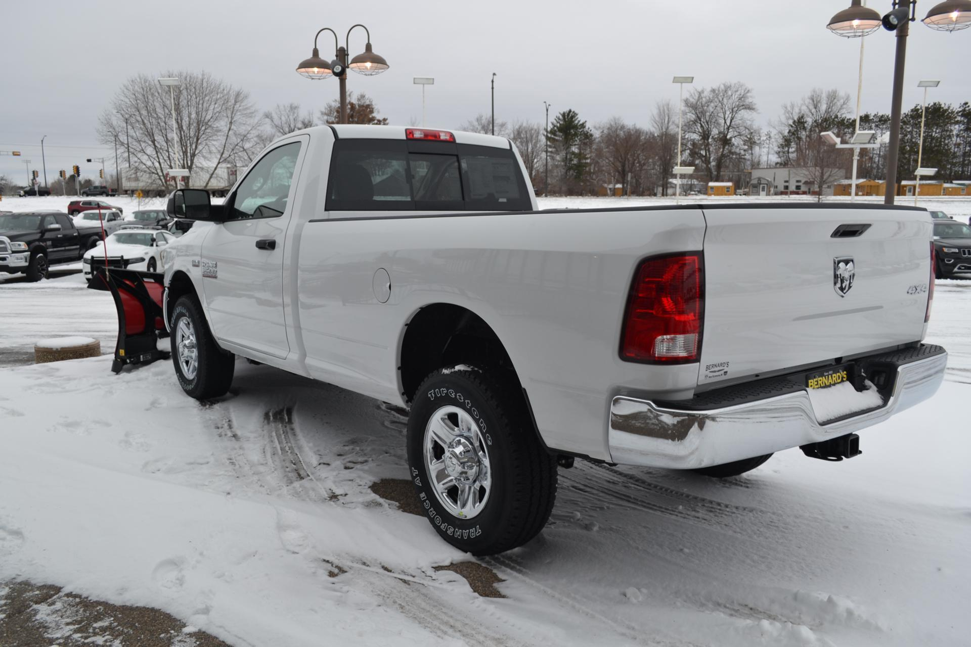 2018 Ram 3500 Regular Cab 4x4,  Pickup #18-1089 - photo 2