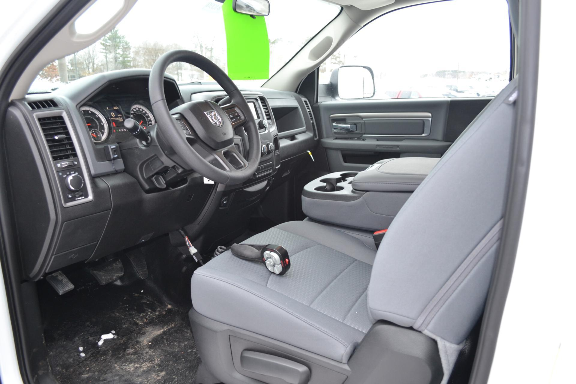 2018 Ram 3500 Regular Cab 4x4,  Pickup #18-1089 - photo 14
