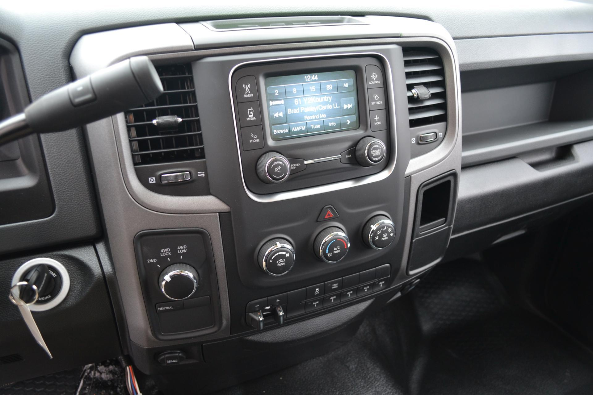 2018 Ram 3500 Regular Cab 4x4,  Pickup #18-1089 - photo 16