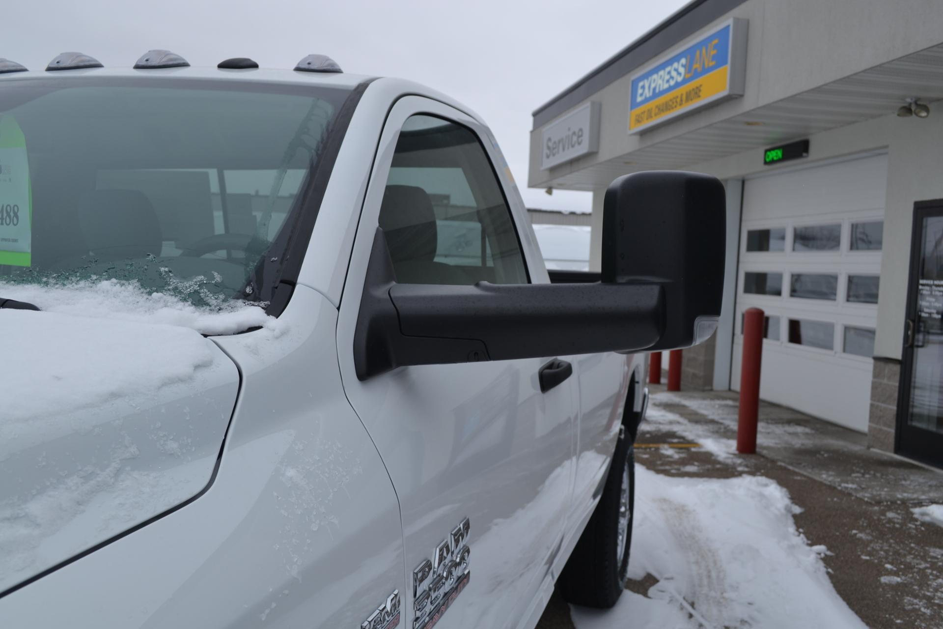 2018 Ram 3500 Regular Cab 4x4,  Pickup #18-1089 - photo 26