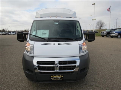 2018 ProMaster 3500 Standard Roof, Service Utility Van #18-161 - photo 4