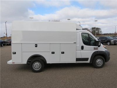 2018 ProMaster 3500 Standard Roof, Service Utility Van #18-161 - photo 6
