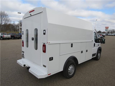 2018 ProMaster 3500 Standard Roof, Service Utility Van #18-161 - photo 2