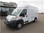 2018 ProMaster 3500 Standard Roof, Service Utility Van #18-161 - photo 3