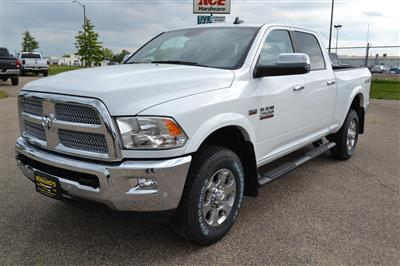 2018 Ram 2500 Crew Cab 4x4,  Pickup #18-834 - photo 1