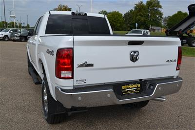 2018 Ram 2500 Crew Cab 4x4,  Pickup #18-834 - photo 2