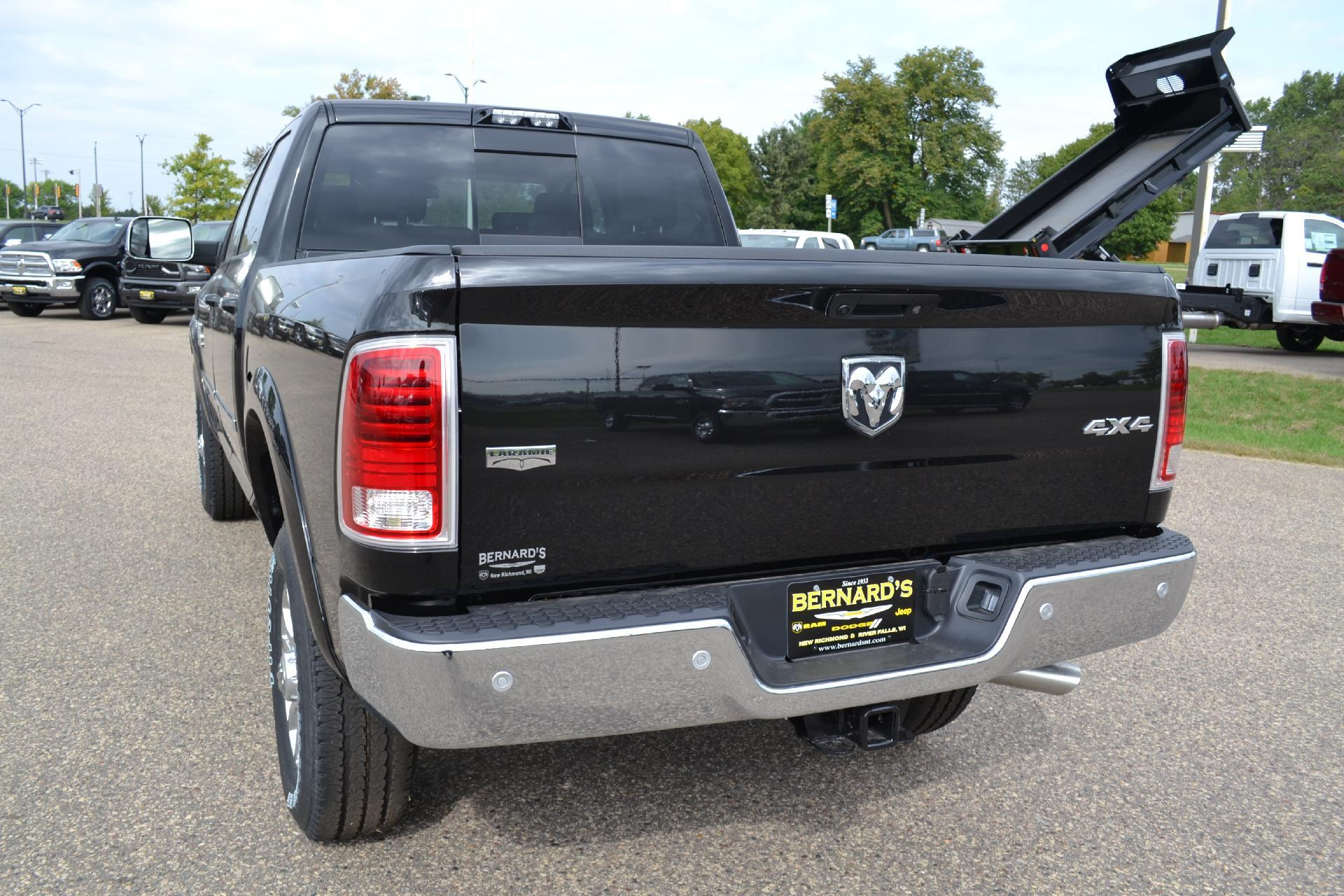 2018 Ram 2500 Crew Cab 4x4,  Pickup #18-858 - photo 2