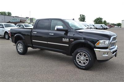 2018 Ram 2500 Crew Cab 4x4,  Pickup #18-858 - photo 3