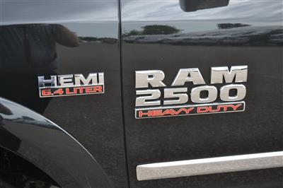 2018 Ram 2500 Crew Cab 4x4,  Pickup #18-858 - photo 5