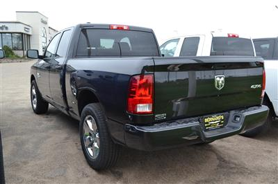 2018 Ram 1500 Quad Cab 4x4,  Pickup #18-927 - photo 2