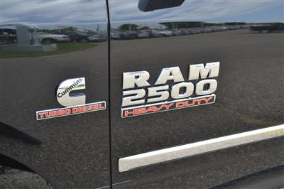 2018 Ram 2500 Crew Cab 4x4,  Pickup #18-983 - photo 5