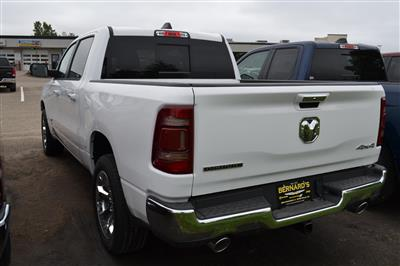 2019 Ram 1500 Crew Cab 4x4,  Pickup #19-189 - photo 2