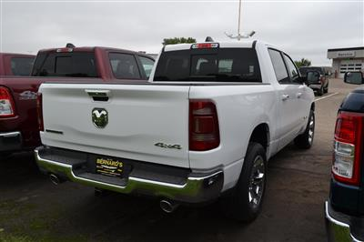 2019 Ram 1500 Crew Cab 4x4,  Pickup #19-189 - photo 6
