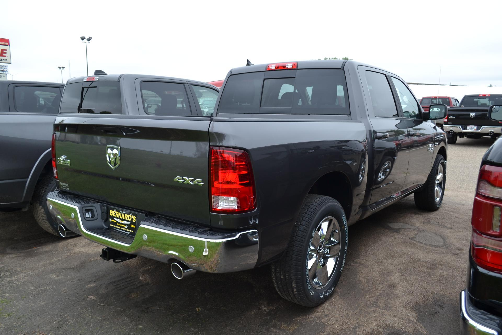 2019 Ram 1500 Crew Cab 4x4,  Pickup #19-198 - photo 7
