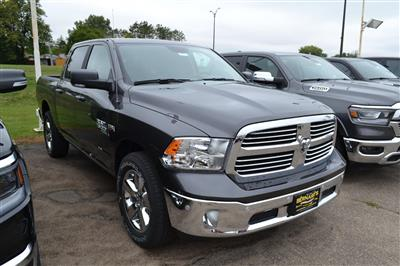 2019 Ram 1500 Crew Cab 4x4,  Pickup #19-198 - photo 3