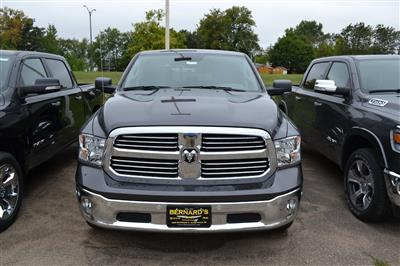 2019 Ram 1500 Crew Cab 4x4,  Pickup #19-198 - photo 4