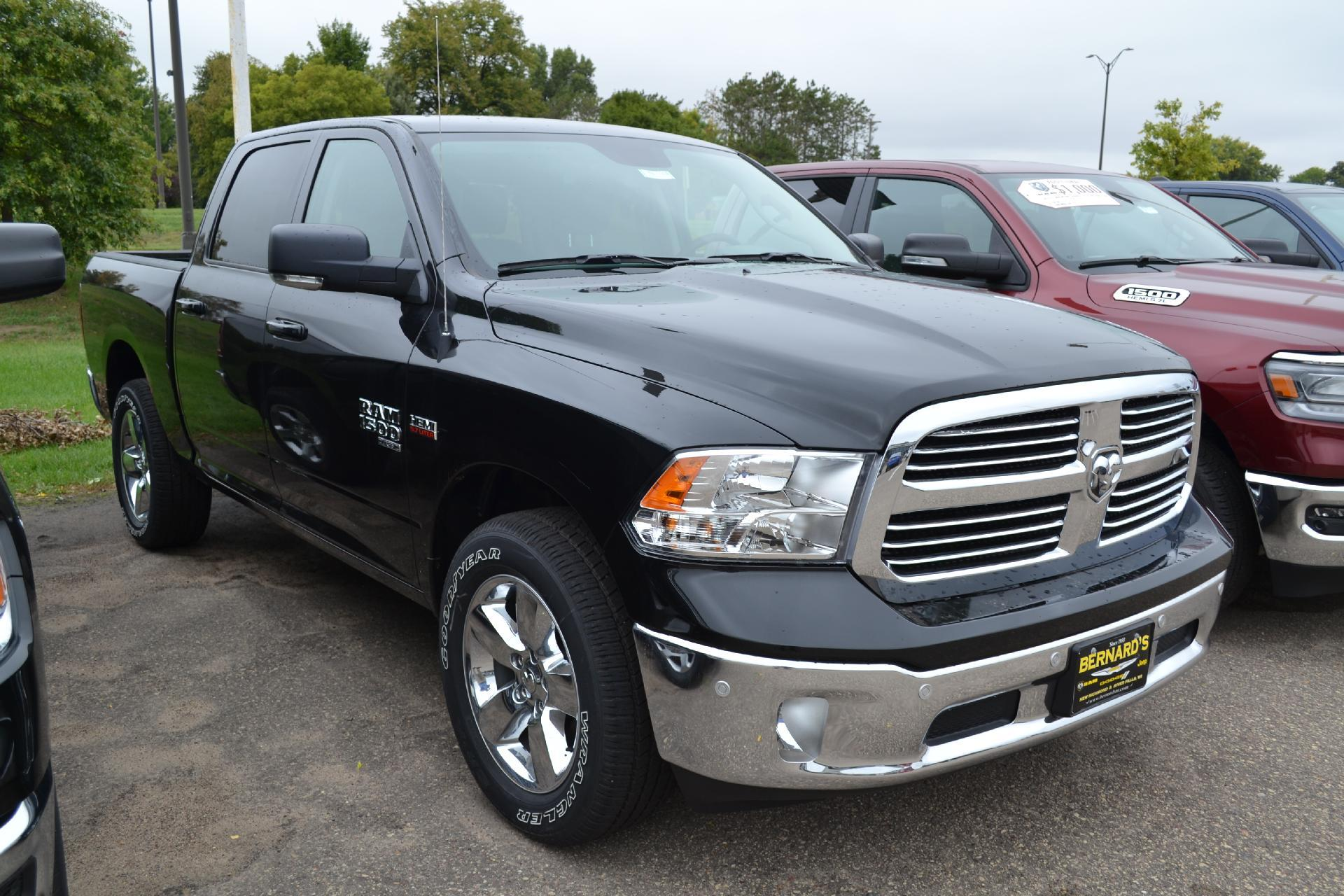 2019 Ram 1500 Crew Cab 4x4,  Pickup #19-199 - photo 1