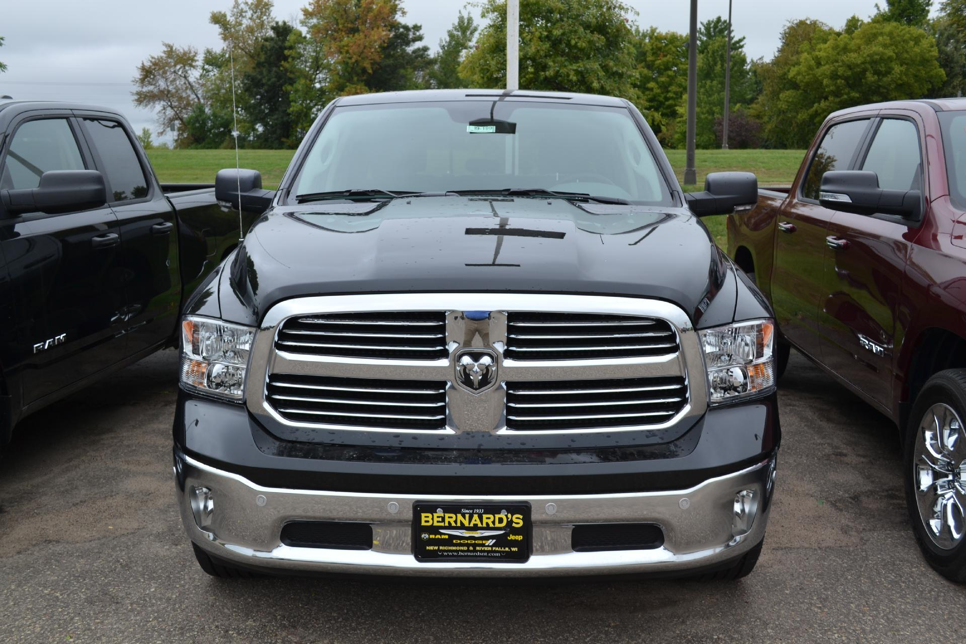 2019 Ram 1500 Crew Cab 4x4,  Pickup #19-199 - photo 3