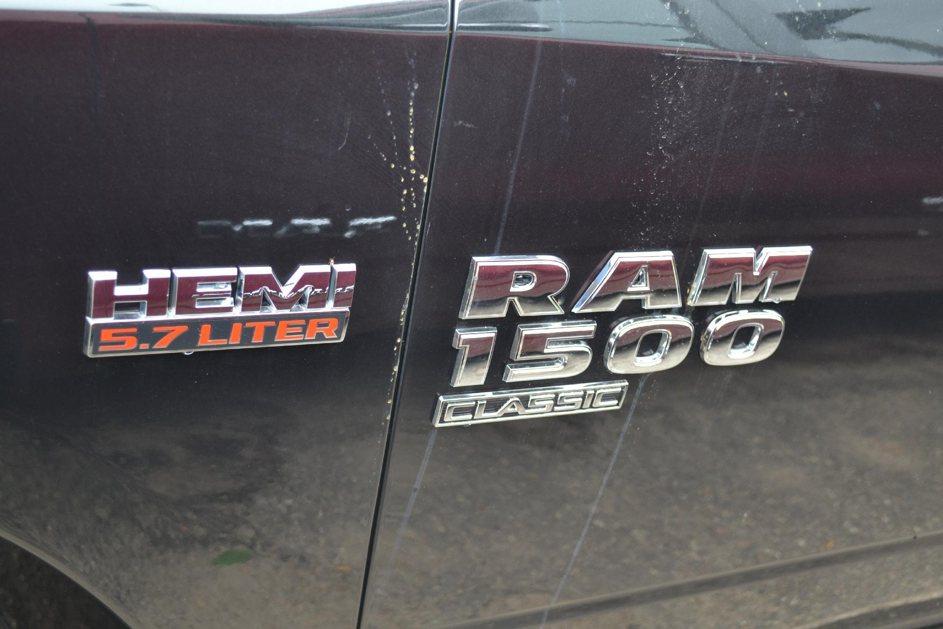 2019 Ram 1500 Crew Cab 4x4,  Pickup #19-199 - photo 4