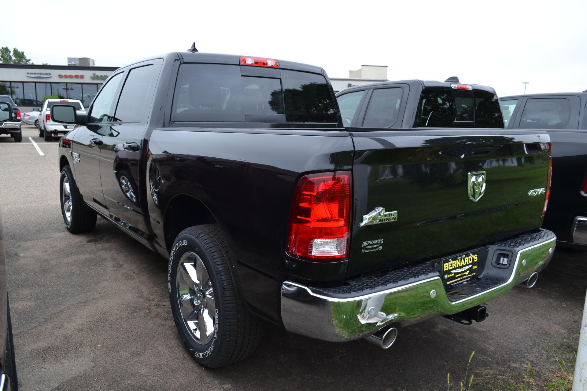 2019 Ram 1500 Crew Cab 4x4,  Pickup #19-199 - photo 5