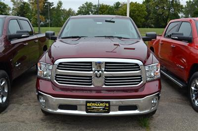 2019 Ram 1500 Crew Cab 4x4,  Pickup #19-216 - photo 4