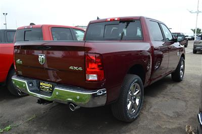 2019 Ram 1500 Crew Cab 4x4,  Pickup #19-216 - photo 7