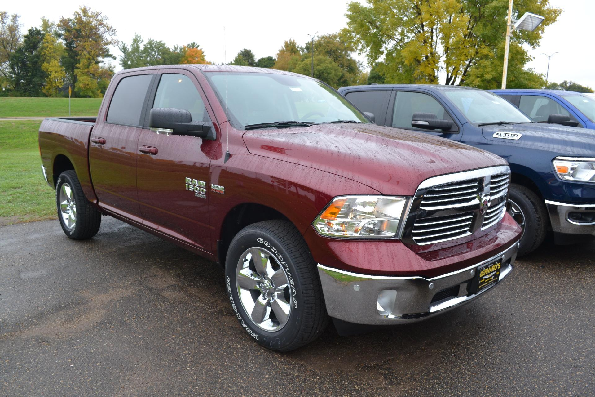 2019 Ram 1500 Crew Cab 4x4,  Pickup #19-217 - photo 3