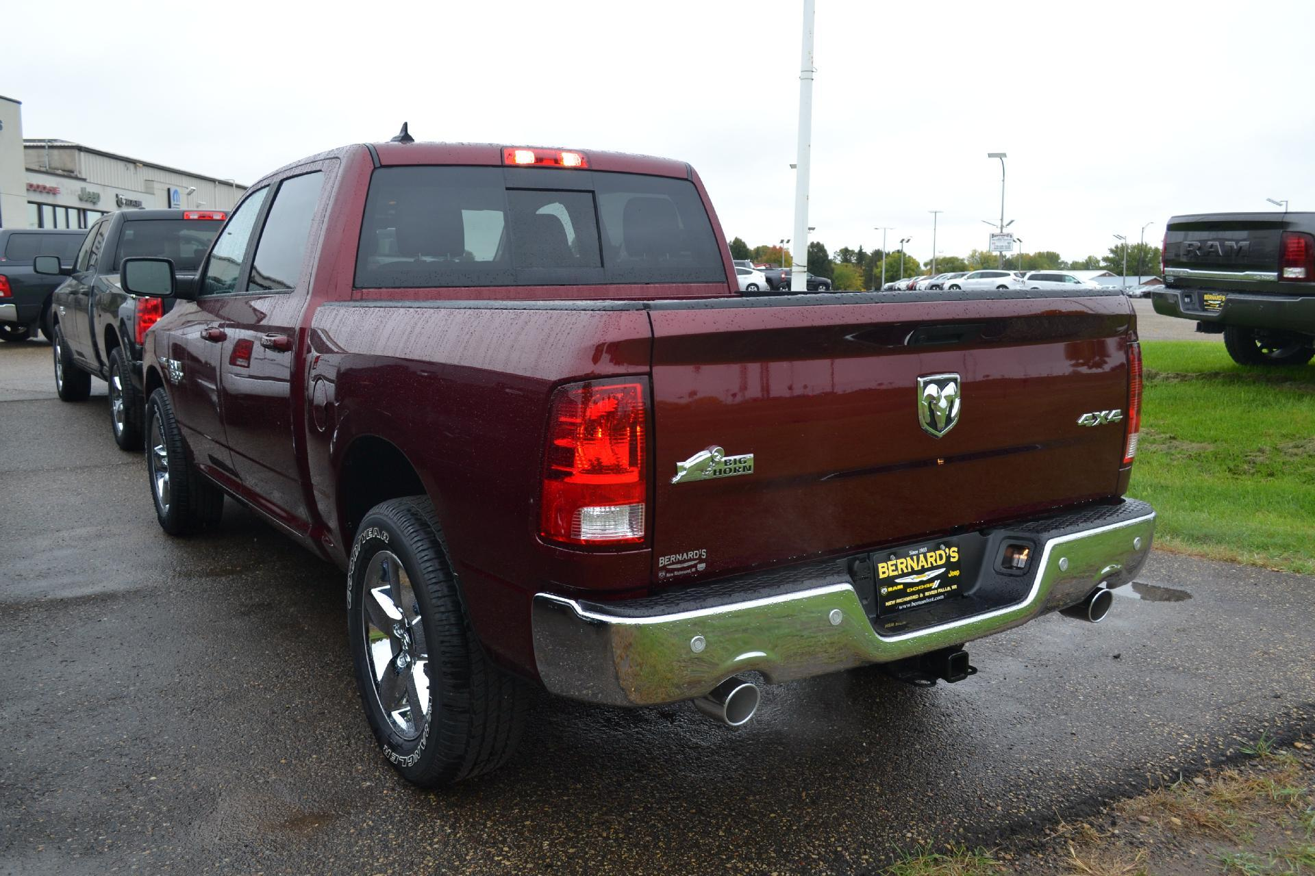 2019 Ram 1500 Crew Cab 4x4,  Pickup #19-217 - photo 2