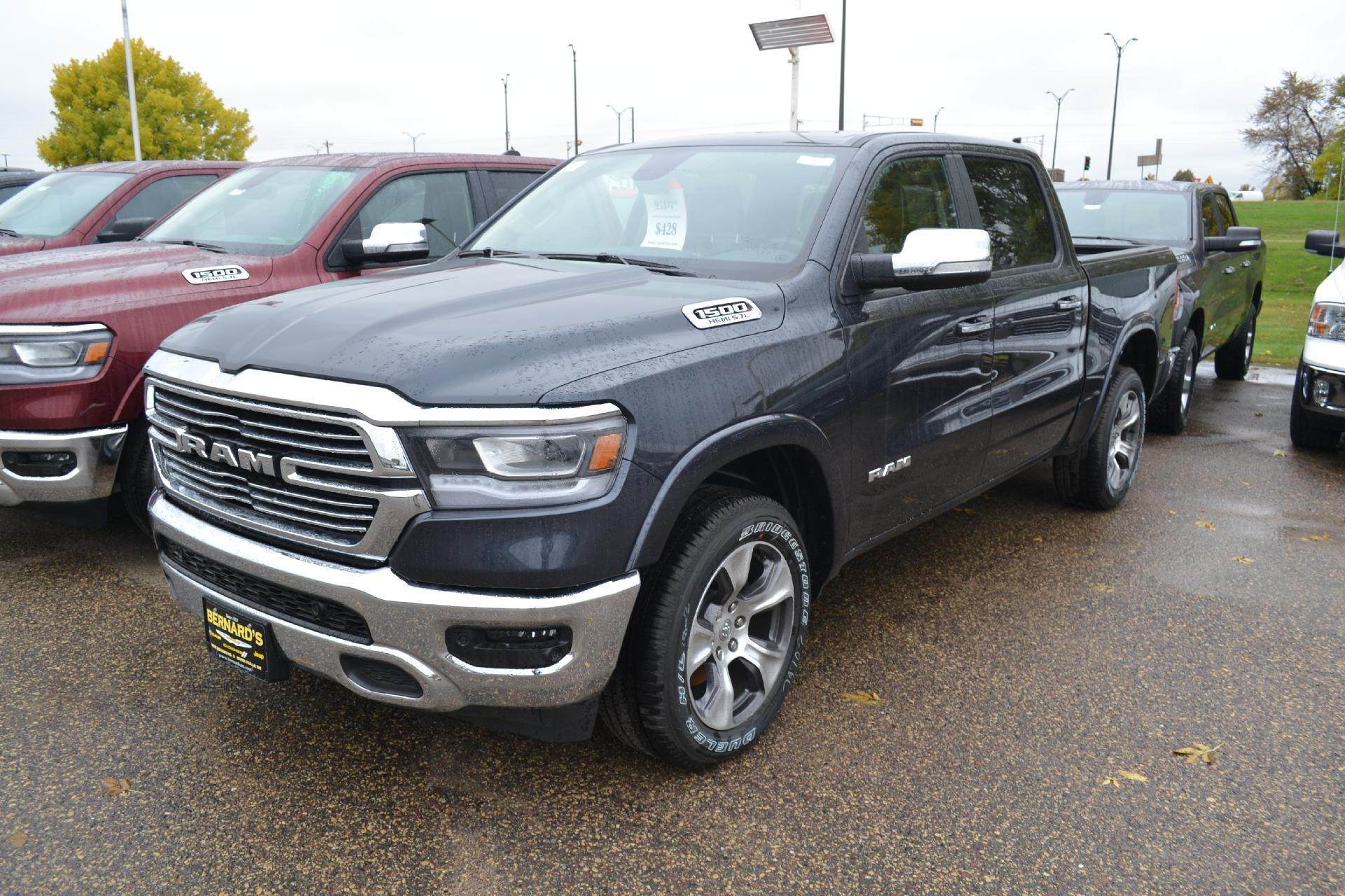 2019 Ram 1500 Crew Cab 4x4,  Pickup #19-272 - photo 1