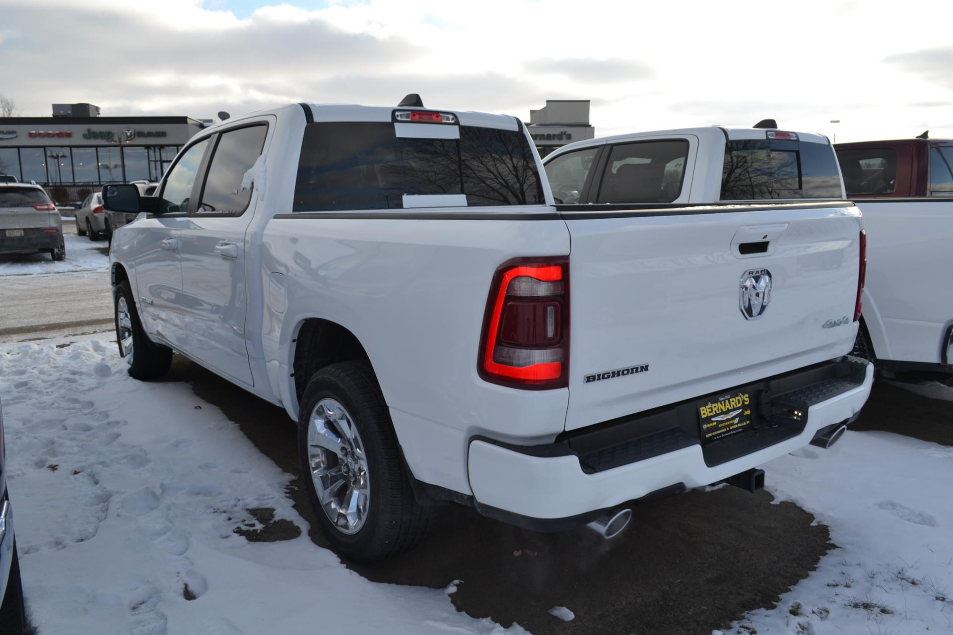 2019 Ram 1500 Crew Cab 4x4,  Pickup #19-323 - photo 2