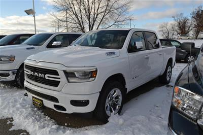 2019 Ram 1500 Crew Cab 4x4,  Pickup #19-323 - photo 1