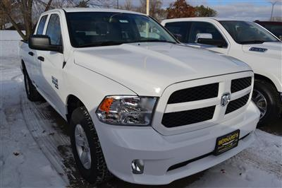 2019 Ram 1500 Quad Cab 4x4,  Pickup #19-360 - photo 3