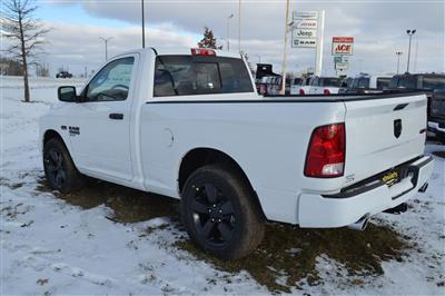 2019 Ram 1500 Regular Cab 4x4,  Pickup #19-446 - photo 2
