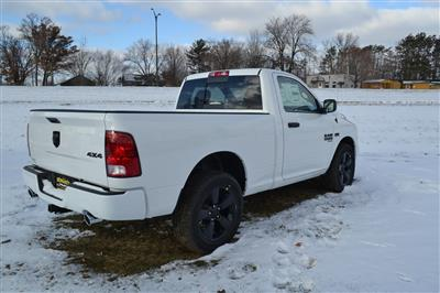 2019 Ram 1500 Regular Cab 4x4,  Pickup #19-446 - photo 6