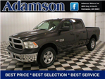 2017 Ram 1500 Crew Cab 4x4 Pickup #7210480 - photo 1