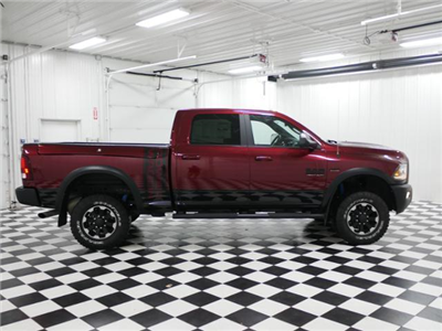 2017 Ram 2500 Crew Cab 4x4, Pickup #7211010 - photo 4