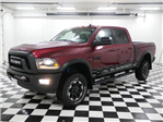 2017 Ram 2500 Crew Cab 4x4 Pickup #7211010 - photo 1