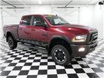 2017 Ram 2500 Crew Cab 4x4, Pickup #7211010 - photo 5