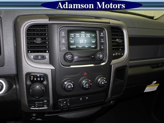 2017 Ram 1500 Quad Cab 4x4 Pickup #7211540 - photo 11