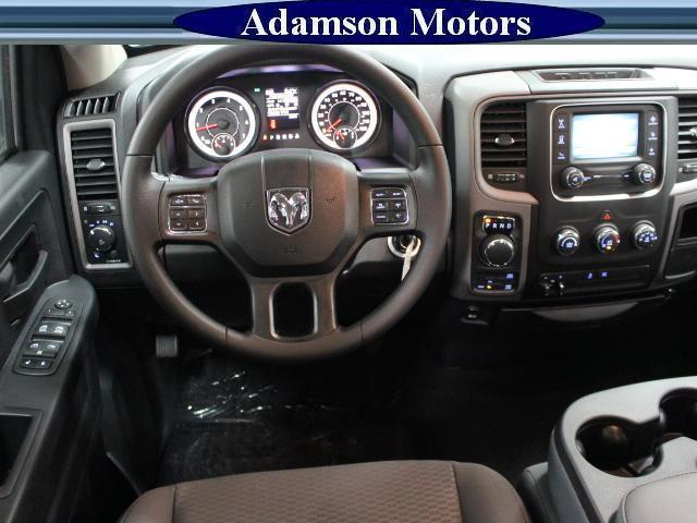 2017 Ram 1500 Quad Cab 4x4 Pickup #7211540 - photo 7