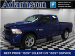 2017 Ram 1500 Quad Cab 4x4 Pickup #7211540 - photo 1