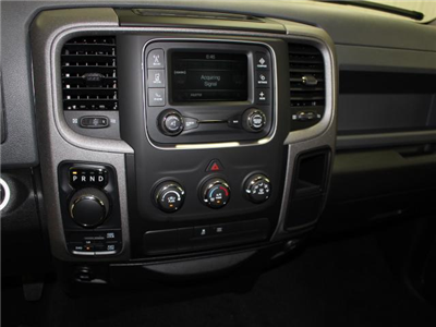 2017 Ram 1500 Crew Cab 4x4 Pickup #7211900 - photo 11