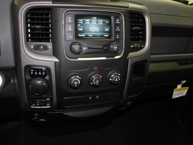 2017 Ram 1500 Quad Cab 4x4, Pickup #7212420 - photo 11