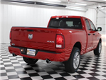 2017 Ram 1500 Quad Cab 4x4, Pickup #7212420 - photo 1